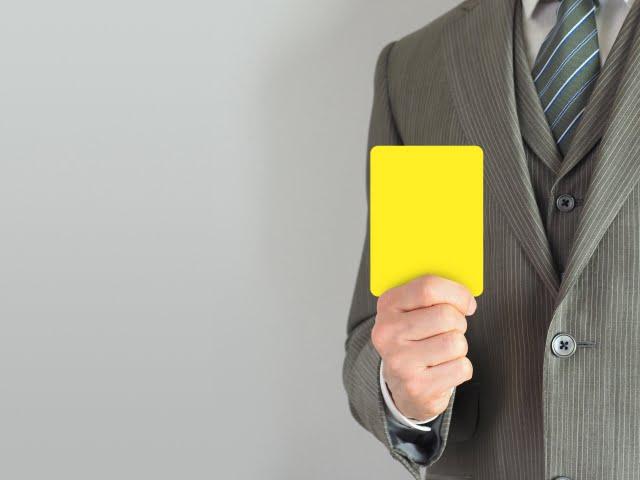 yellow-card