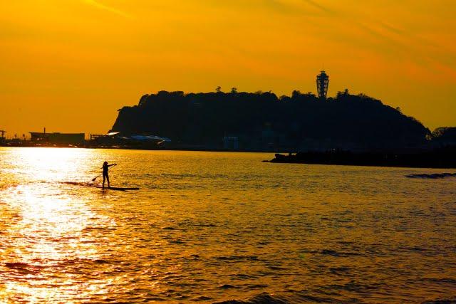 orange-sea