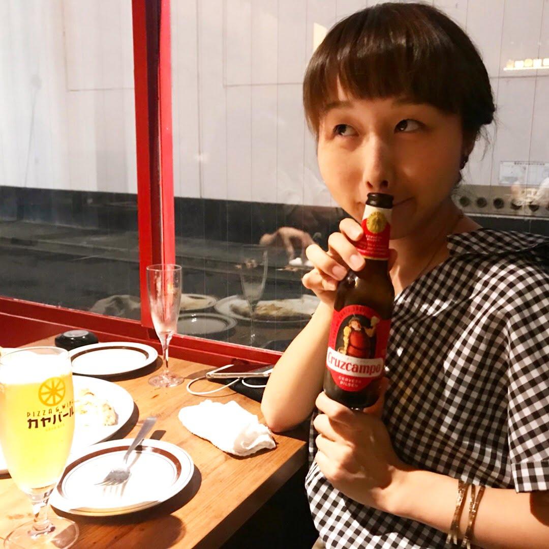 beer-nanako