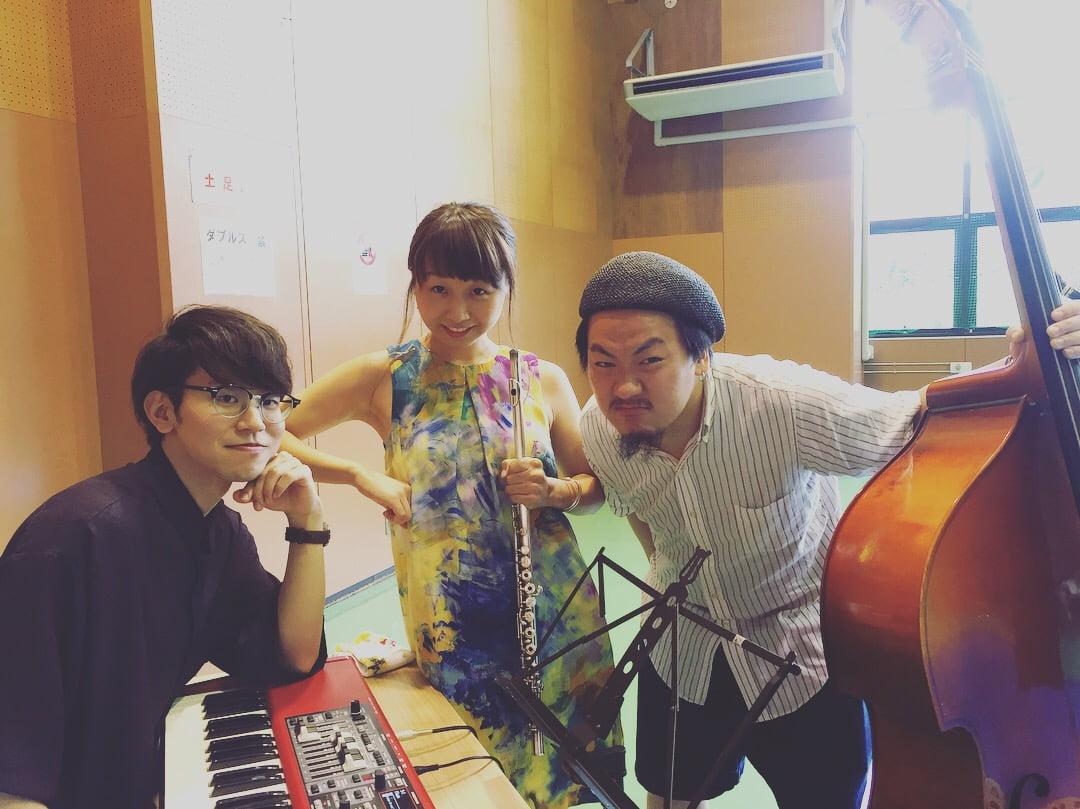 trio-funny
