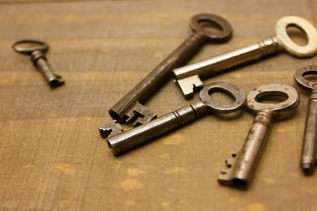 many-key