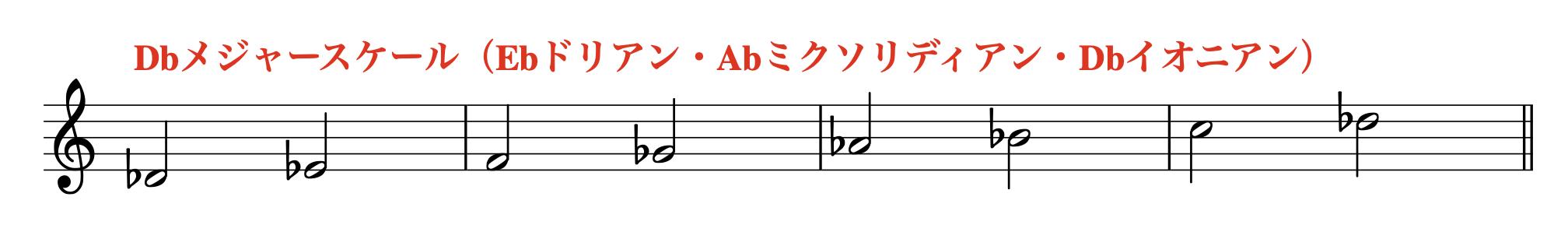 db-majorscale