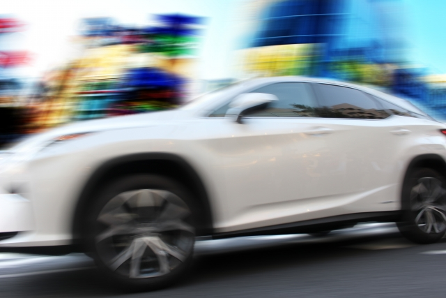 car-move